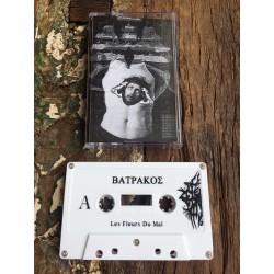 Batrakos/Vashna split