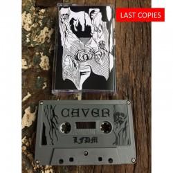 Caver - Negative Expanse
