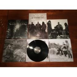 Triskèle - IV LP