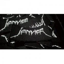Janvier (logo patch)
